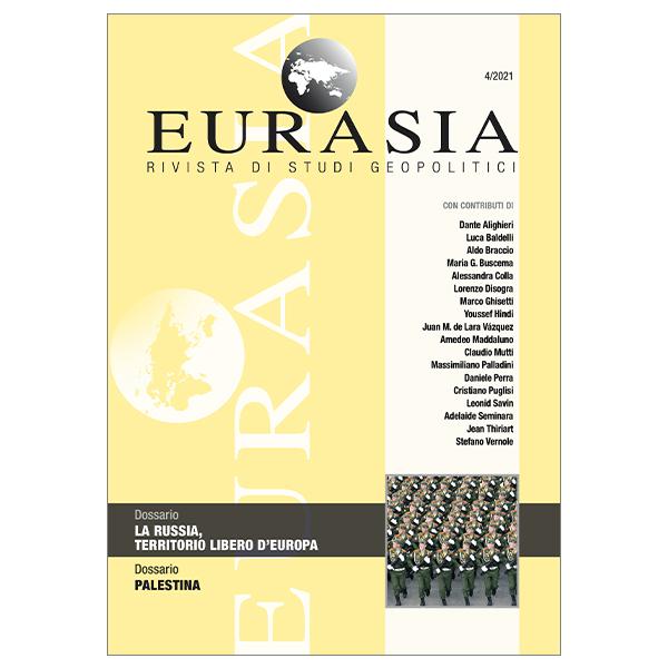 Eurasia 4-2021